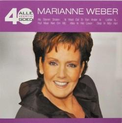 Marianne Weber - Ik heb er alles aan gedaan