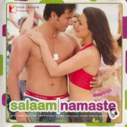 Vishal-Shekhar - My Dil Goes Mmmm