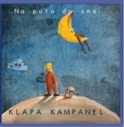 Klapa Kampanel - Ća Će Mi Copacabana
