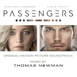 Thomas Newman - Sugarcoat the Galaxy (End Title)