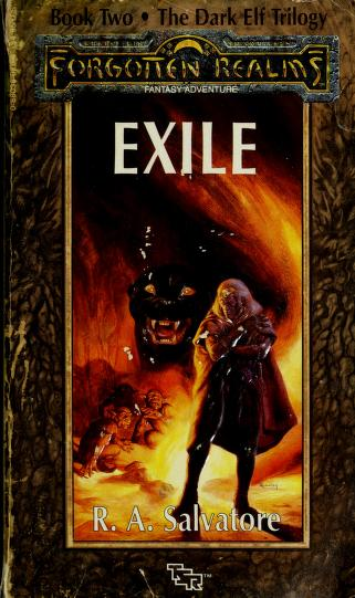 Exile by R. A. Salvatore