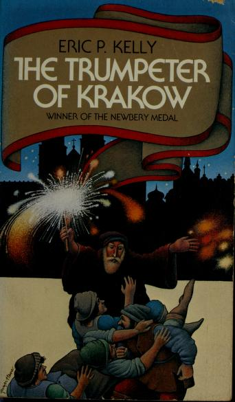 Cover of: The TRUMPETER OF KRAKOW (RACK SIZE) | Kelly